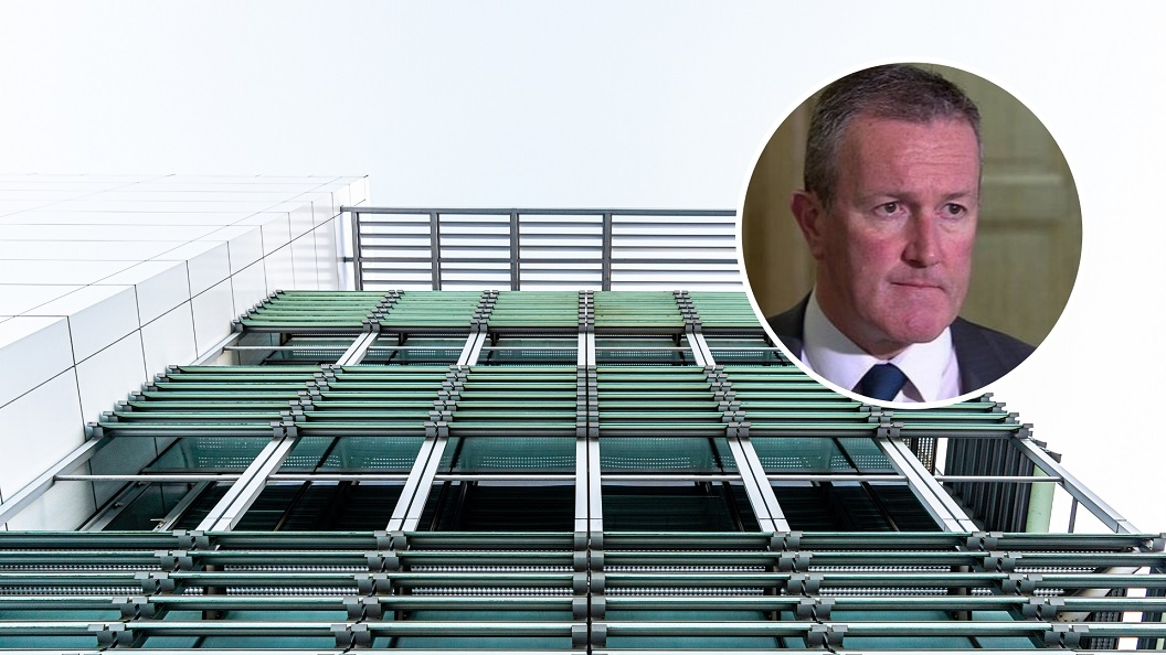 Murphy announces establishment of £1m cladding fund - Newry Times - newry news today