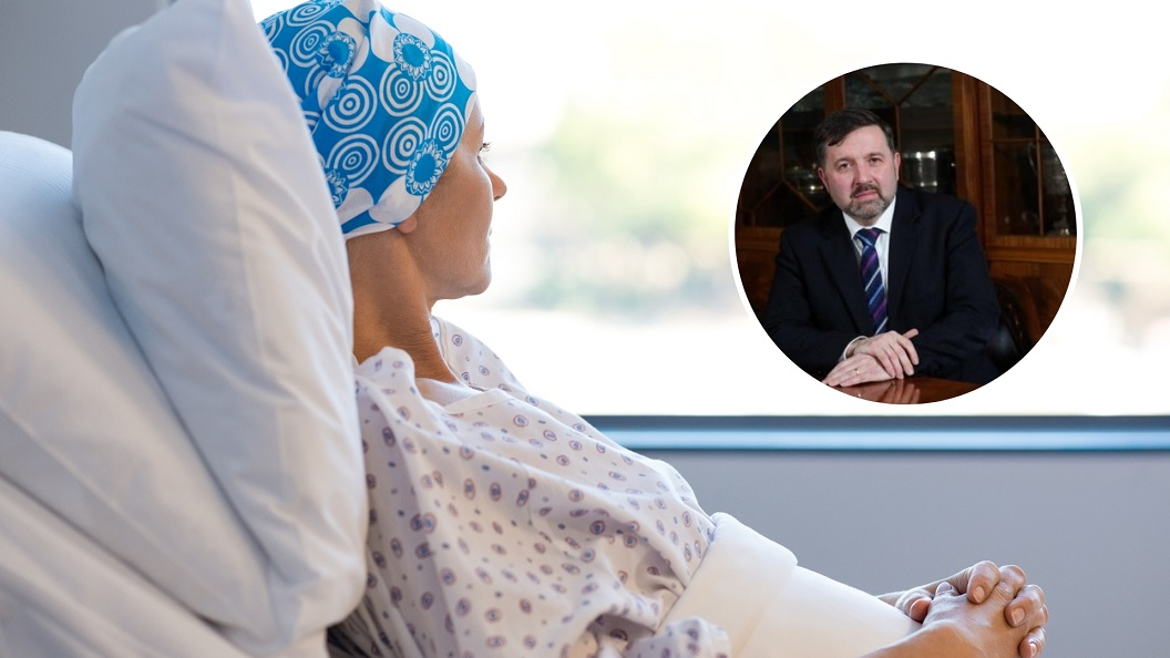 New 10-year Cancer Strategy consultation launches - Newry Times - newry news today