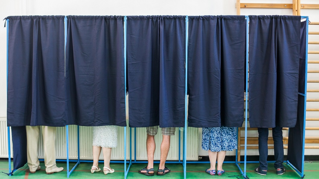 People in South Down urged to re-register to vote - Newry Times - newry news latest