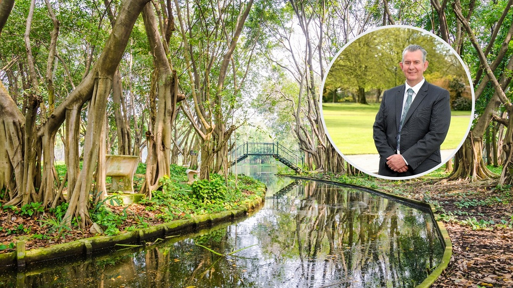 Poots highlights £5.7m DAERA investment in forest parks - Newry Times - newry news now