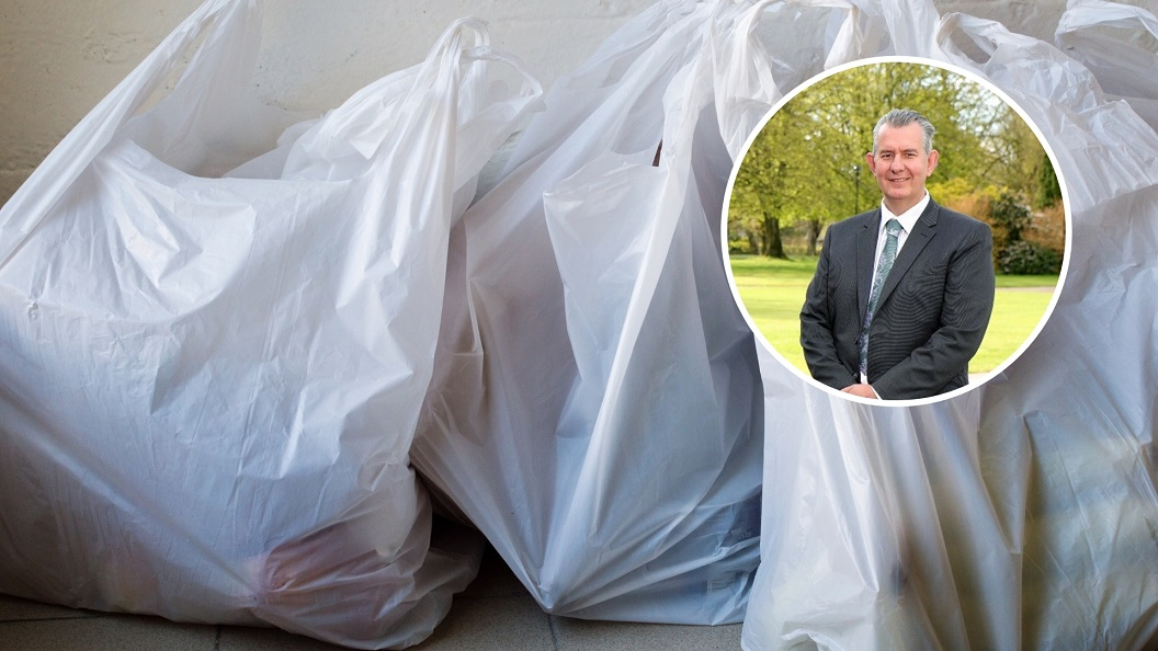 Poots welcomes release of NI Carrier Bag Levy statistics - Newry Times - newry news today