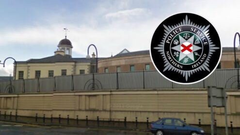 Three men sentenced after 'vicious assault' in Newry - Newry Times - breaking news newry