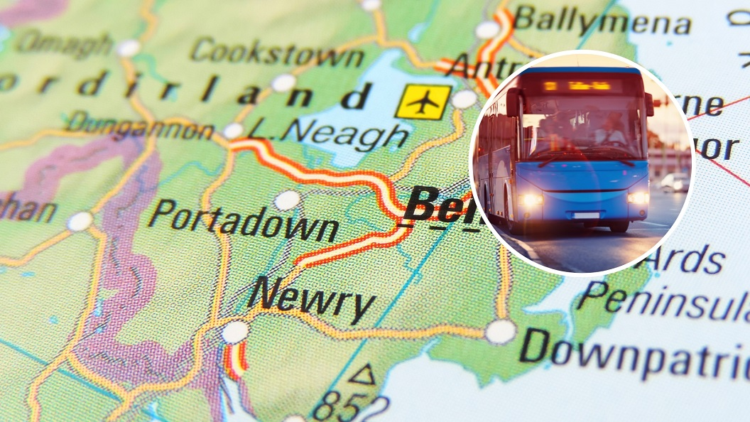 Kimmins seeks reinstatement of Newry to Dublin bus services - Newry Times - county down newspaper