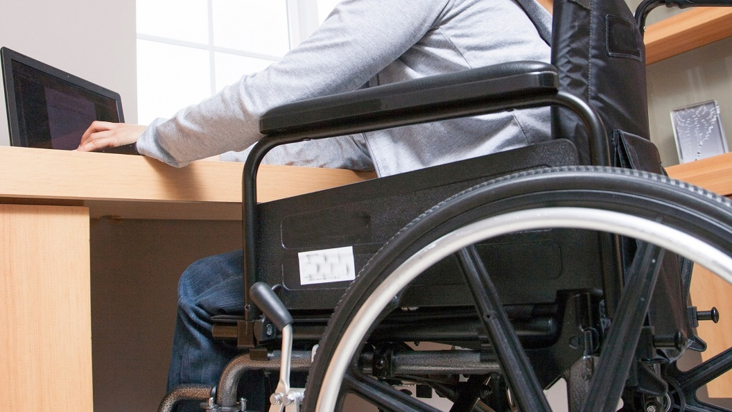 McNulty raises shortfall in grants for disabled people to upgrade homes - Newry Times - down newspaper