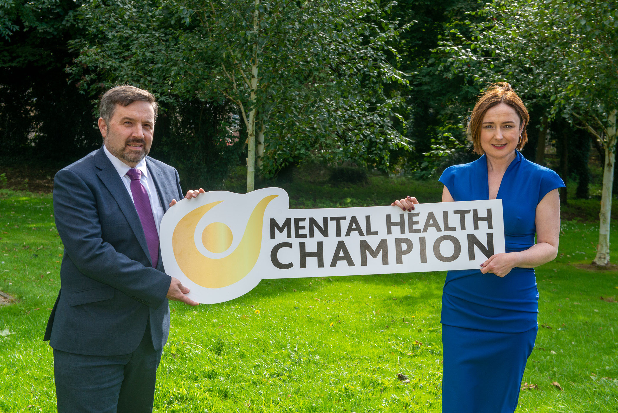 Mental Health Champion appointed - Newry Times - newry local newspaper