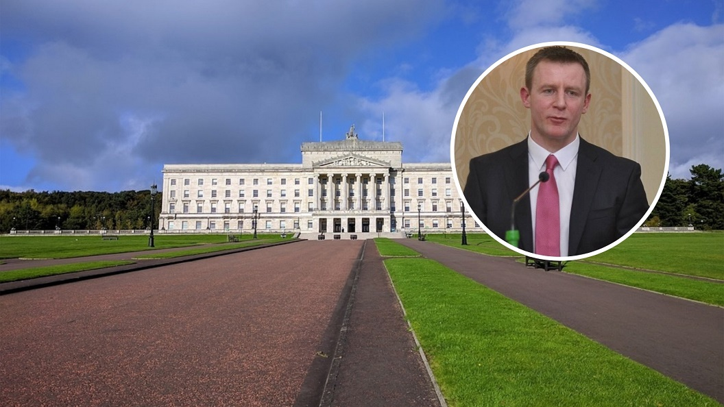 Newry MLA hits out at DUP Leader - Newry Times - newry news