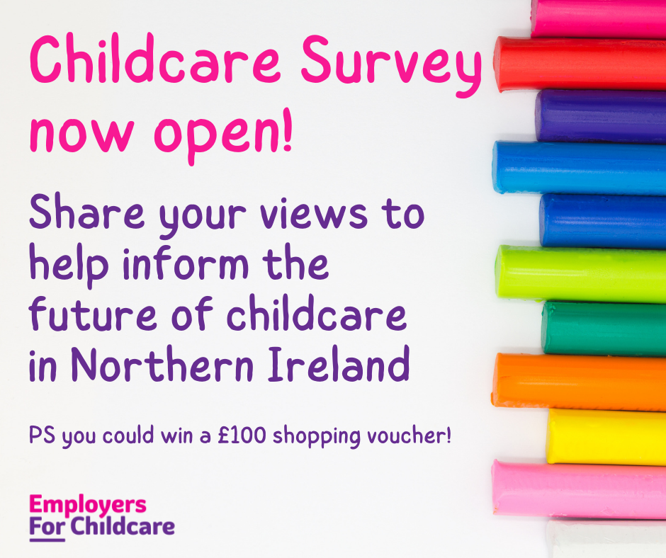 Northern Ireland Childcare Survey now open - Newry Times - newry news latest