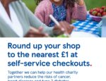 Tesco fundraiser in Newry to help lower the risk of disease Newry Times - newry news online