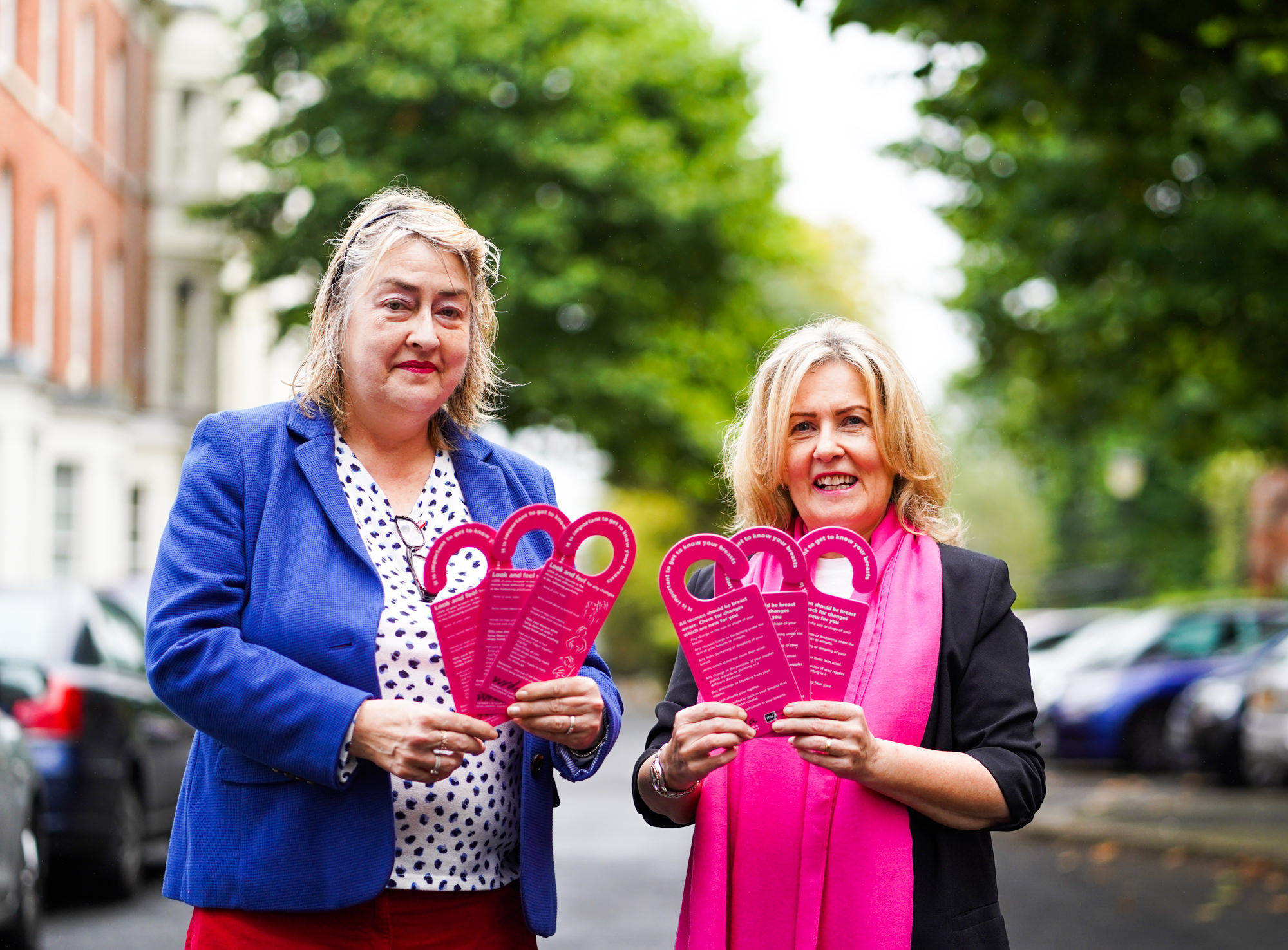 Newry women urged to prioritise their health in fight against breast cancer - Newry Times - newry news