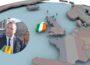 Northern Ireland Brexit, Chris Hazzard Sinn Fein - Newry news
