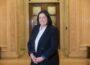 Communities Minister Deirdre Hargey - Communities Minister Deirdre Hargey outlines her plans for 2021 - Newry newspaper