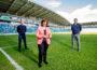 Irish Football Association skills programmes 'helping the community' – Dodds - Newry Times - newry facebook