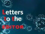 Letters to the editor Newry Times Coronavirus Covid190 Newry - COVID NI - Newry newspaper